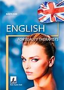 ANGOL nyelvkönyv kozmetikusoknak
