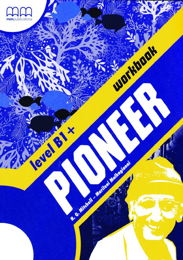 Pioneer Level B1+ Workbook (with CD)