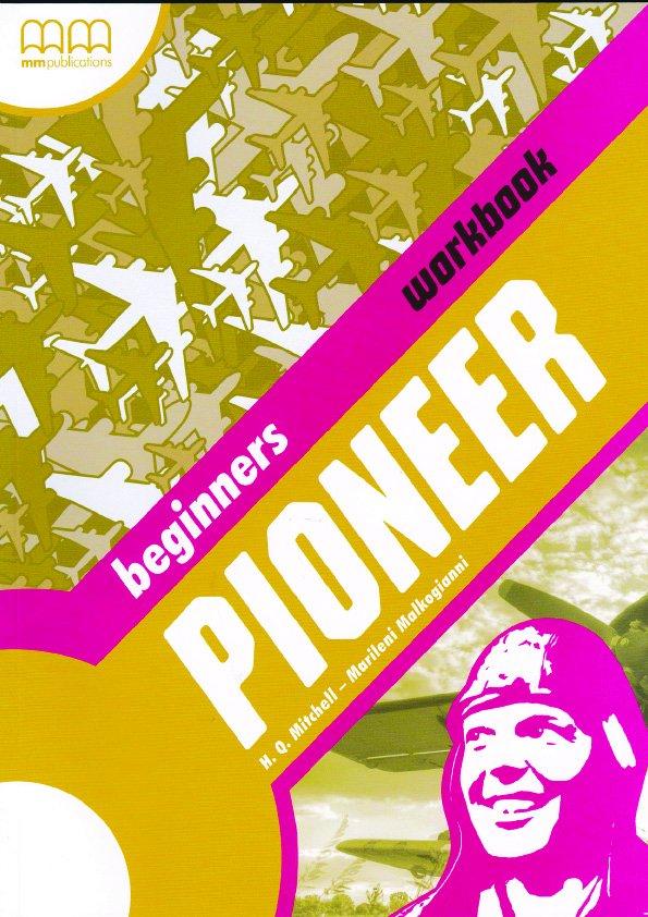 Pioneer Beginners Workbook (with CD)
