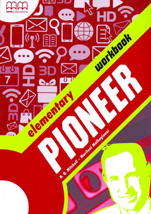 Pioneer Elementary Workbook (with CD)