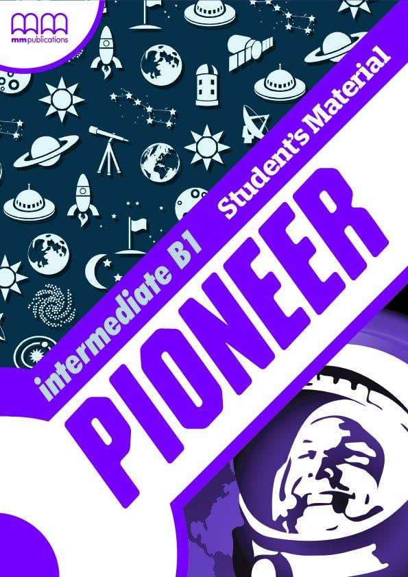 Pioneer Intermediate Student's Material