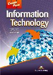 CAREER PATHS INFORMATION TECHNOLOGY - Student's Book