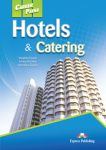 CAREER PATHS HOTELS & CATERING - Student's Book