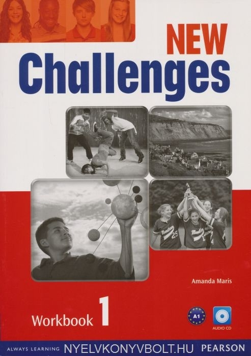 New Challenges 1 Workbook