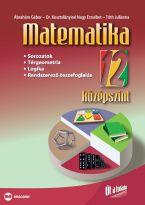 Matematika 12. osztály középszint