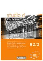 studio d B2/2 Unterrichtsvorbereitung PRINT