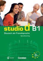 studio d B1 Sprachtraining