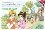 Képes szókártyák gyerekeknek - angol nyelvből (Város és vidék) (MX-601) Matiscsák Zsuzsanna