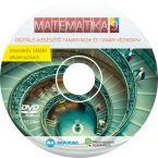 Matematika 9. osztály, Digitális kiegészítő tananyagok és tanári kézikönyv DVD-n