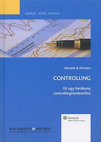 Controlling - Út egy hatékony controllingrendszerhez